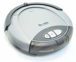 iRobot Roomba Basic